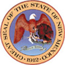Logo of the State of New Mexico